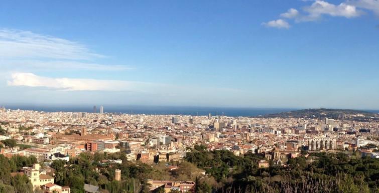 Expatriado en Barcelona