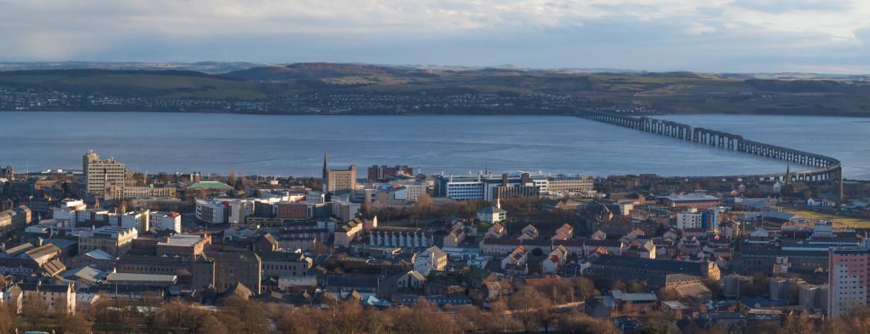 Un año en Dundee