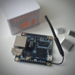 "Orange Pi Zero • <a style=""font-size:0.8em;"" href=""http://www.flickr.com/photos/139497134@N03/24836279107/"" target=""_blank"">View on Flickr</a>"