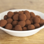 "#Chocolate #Truffles • <a style=""font-size:0.8em;"" href=""http://www.flickr.com/photos/139497134@N03/24835997697/"" target=""_blank"">View on Flickr</a>"